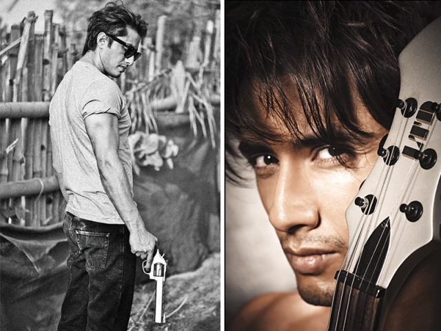 Actor-singer talks about his journey to stardom and upcoming projects. PHOTOS: PUBLICITY