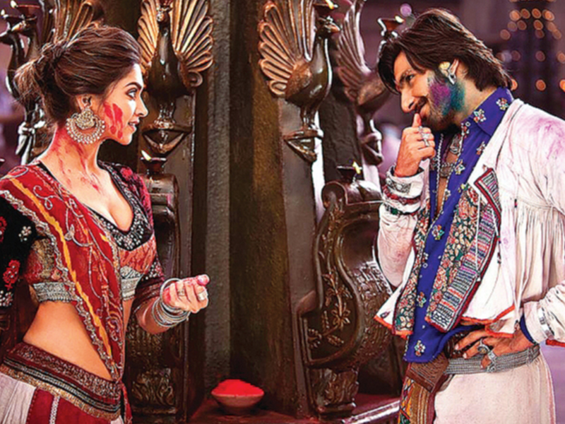 Ram leela song downloadming unit-app.