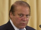 Prime Minister Nawaz Sharif. PHOTO: REUTERS