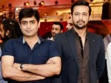 Abrar-ul-Haq and Atif Aslam