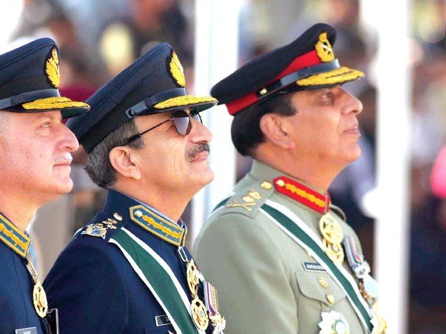 Chief of Army Staff General Kayani. PHOTO: PPI/FILE