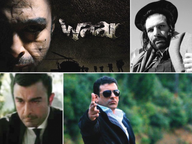 Waar is propaganda that will confound an already confused nation. PHOTOS: FILE