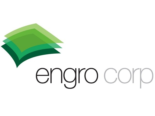 Urea sales by Engro Fertilizers increased 66% in the first eight months of 2013 due to improved gas availability, which resulted in year-on-year increase of 131% in production for the company. PHOTO: FILE