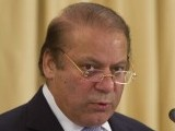 Prime Minister Nawaz Sharif. PHOTO: REUTERS/FILE