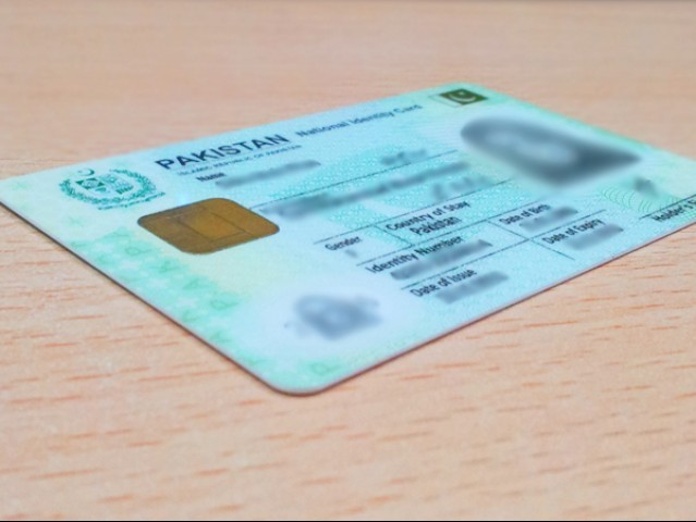 Toji Khel tribesmen are not being allowed to obtain a domicile, CNIC and other official documents. PHOTO: EXPRESS
