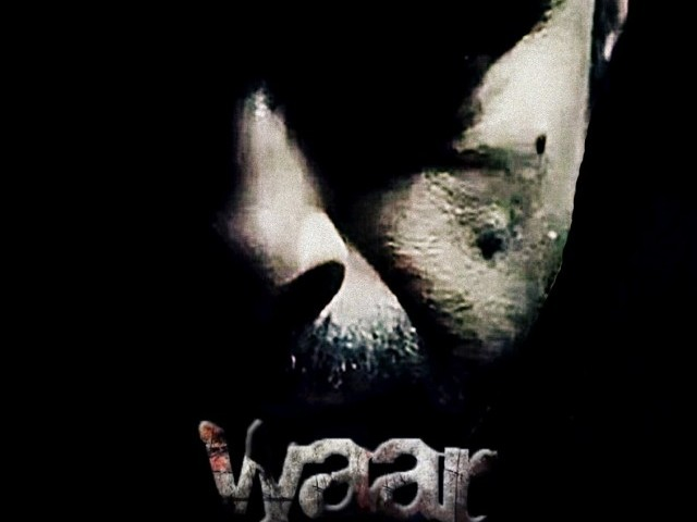 Waar pakistani movie business report