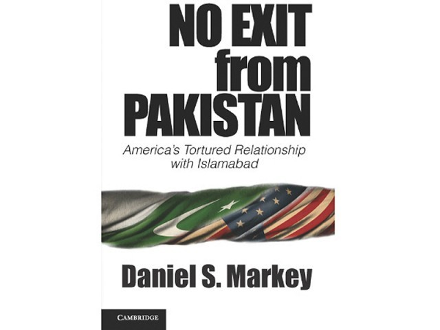 Daniel Markey talks on  US-Pakistan relations and how the two must find a way to work together .