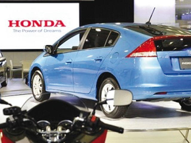 Roll Out Honda Atlas Cars To Double Production Capacity The