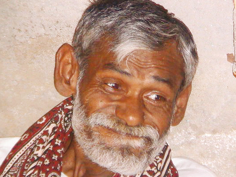 Godfather of Seraiki poetry: Searching for Shakir Shuja Abadi | The
