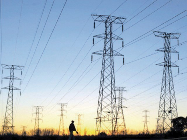 CASA-1000 will not only alleviate electricity shortages in Pakistan but will also replace fuel-based electricity generation for Afghanistan and Pakistan. PHOTO: FILE