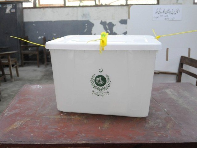 FAFEN found that the number of registered voters in 93 NA constituencies was recorded differently in final polling scheme, election results accruing an absolute discrepancy of 246,858 voters. PHOTO: EXPRESS/FILE