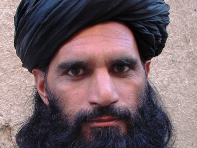 Asmatullah Shaheen. PHOTO: AFP