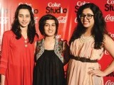 Atendees at the Coke Studio 6  Press Conference. Coca-Cola announces the return of Coke Studio in Lahore. PHOTOS COURTESY FAISAL FAROOQUI AND HIS TEAM AT DRAGONFLY