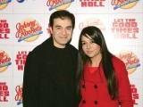 Nusrum Iqbal and Rania Asif. Johnny Rockets opens its outlet in Lahore. PHOTOS COURTESY TAKEII