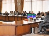 financemin_eccmeeting-finance-minister-ishaq-dar-ecc-khurram-dastagir-photo-pid-2