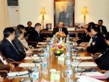 syed-qaim-ali-shah-sindh-chief-minister-law-order-meeting-house-photo-online
