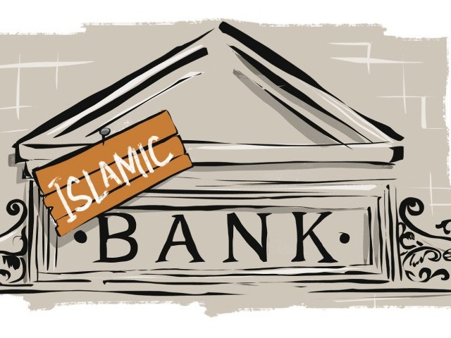 Finance minister Ishaq Dar says that the government is committed to promoting and nurturing Islamic financing in the country.  ILLUSTRATION: JAMAL KHURSHID