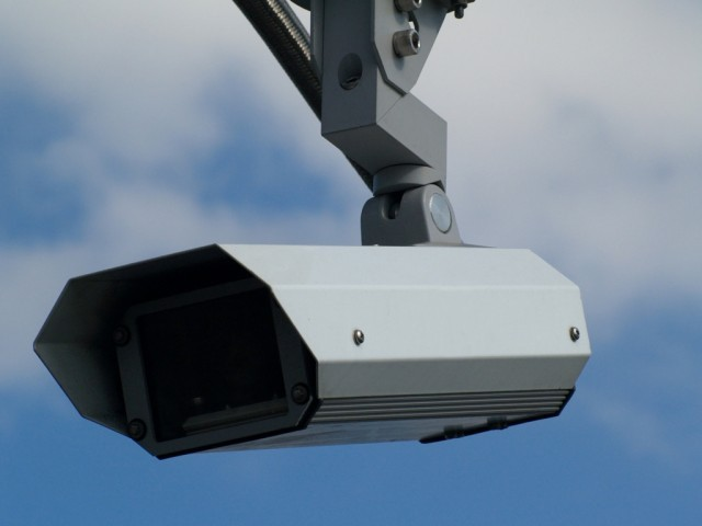 Petitioner challenges alleged set-up of surveillance technology, says fundamental right to privacy in danger. PHOTO: FILE