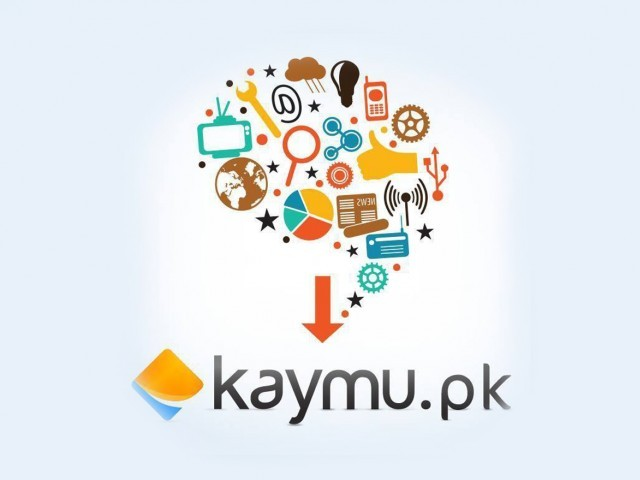 """Online transactions will increase once use of plastic money becomes common and smartphone users also increase,"" Managing Director Asian Region Kaymu.pk Ahmed Khan."