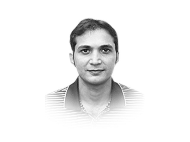 The writer is a senior research associate at the Sustainable Development Policy Institute in Islamabad
