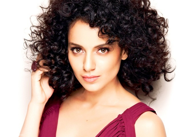 Kangana Ranaut admits the perception about her and her ability to perform has changed over the years. PHOTO: FILE