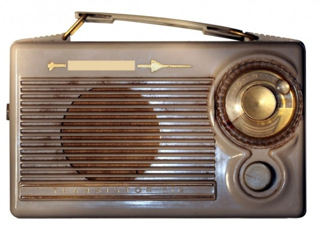 The radio channel will work for the promotion of education in the country. PHOTO: FILE