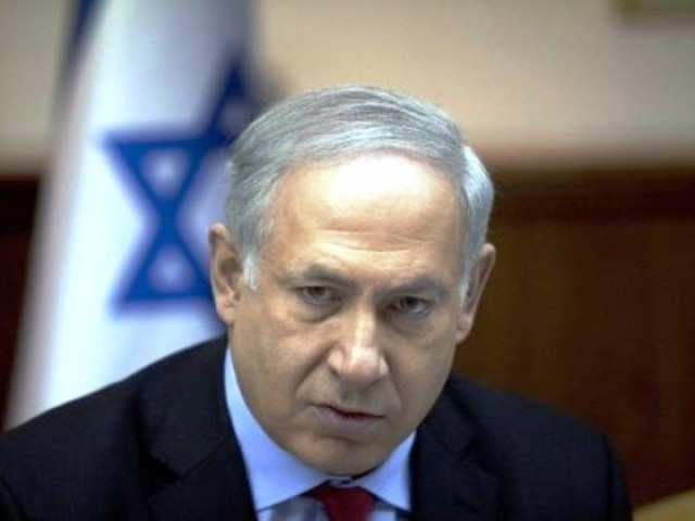 "Israeli Prime Minister Benjamin Netanyahu praised the agreement, saying in a statement it would entail ""means which will ensure there are fewer prisoner (hunger) strikes in the future,"" but did not elaborate. PHOTO: REUTERS"