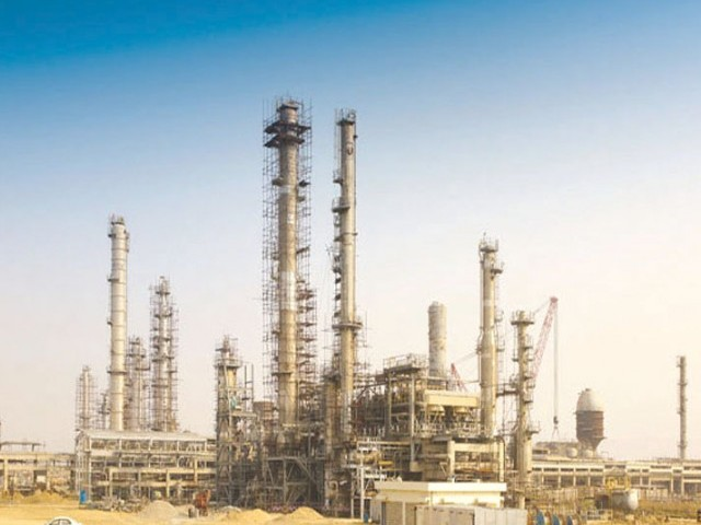Depressed refining margins took a toll on the smaller refinery as Byco Petroleum booked a net loss of Rs2.75 billion in the nine months to March 2014. PHOTO: FILE