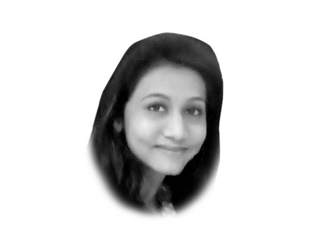The writer is a sub editor for the Opinions & Editorial pages of The Express Tribune  faiza.rahman@tribune.com.pk