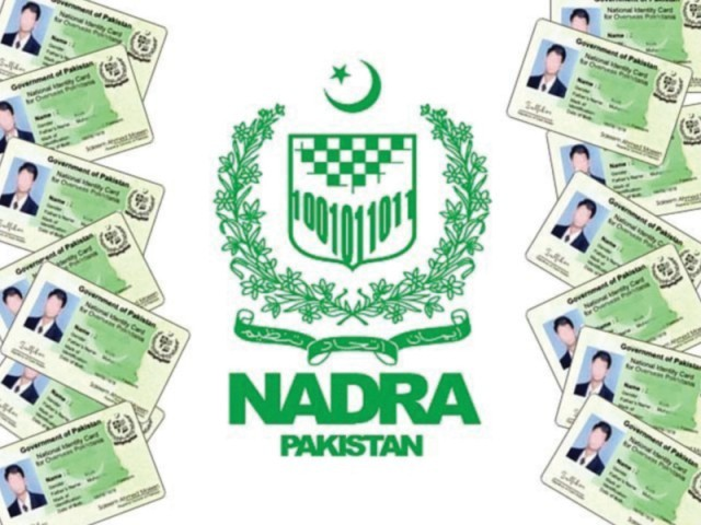 Nadra was carrying out its digitisation process of thumb verification in the presence of the election tribunal's representative, as per the directives of the election tribunals, the spokesperson said. PHOTO: CREATIVE COMMON
