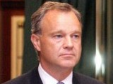 FCO minister Mark Simmonds. PHOTO: AFP