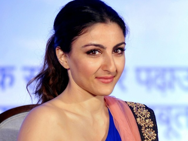 I M A Traditionalist And A Romantic Soha Ali Khan The