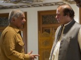 Prime Minister Nawaz Sharif and Punjab Chief Minister Shahbaz Sharif. PHOTO: REUTERS