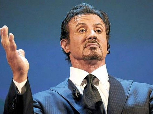 Los Angeles DA reviewing sex assault case against Sylvester Stallone