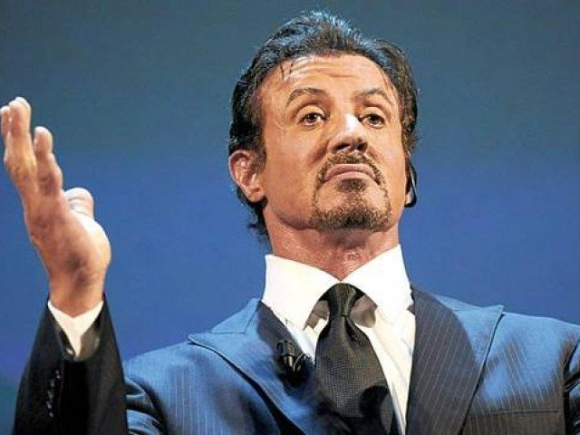 'Rocky' actor Sylvester Stallone being probed for sexual assault