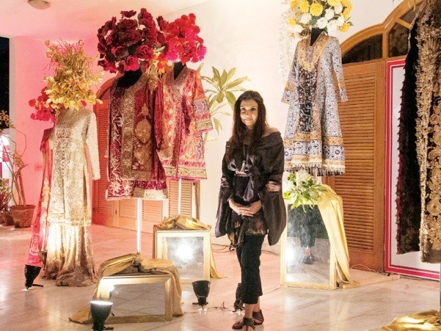 The store in Karachi is tentatively scheduled to open by the end of the year while plans are underway for another retail standpoint in Lahore.