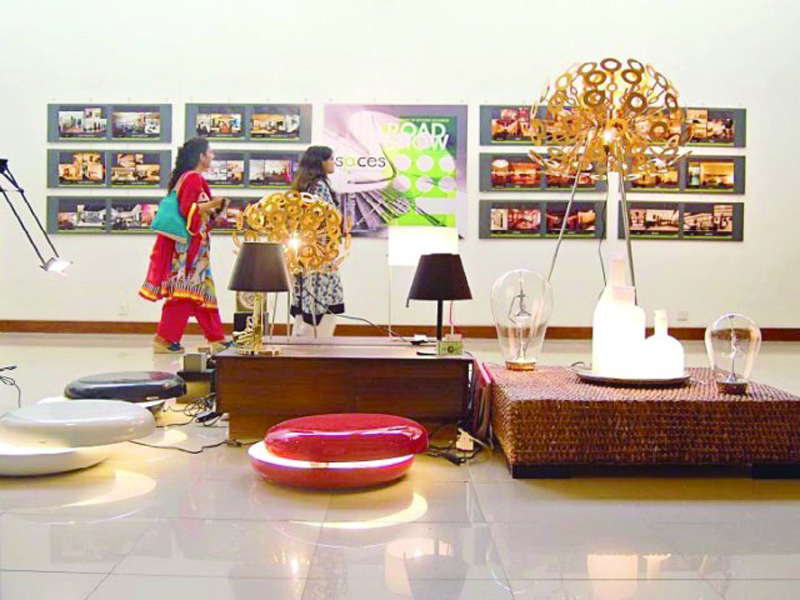 Expanding Market Interior Design Books A Seat Among Business