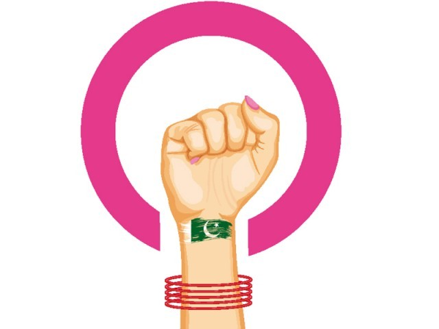 Pakistani women have gone through great struggle to secure their basic rights.