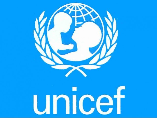 The Unicef Demographic Health Survey of 2006-07 stated that in Pakistan, one out of six women between ages of 15 and 19 is already married. PHOTO: UNICEF