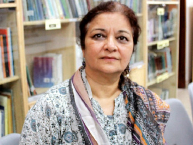 """This means that around 59 per cent of the children in thE 3-5 year age-group were out of school in Sindh,"" said Baela Raza Jamil, the programe director at the Idara-e-Taleem-o-Aagahi. IMAGE: http://www.itacec.org/"