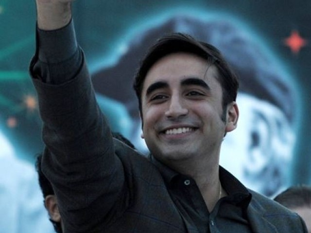 Bilawal Bhutto has the capacity and the vision to lead the nation, particularly the younger generation. PHOTO: AFP