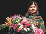 Malala urges Pakistan, India to spend on children's education