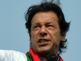 I will live in a tent but won't leave Islamabad sit-in: Imran