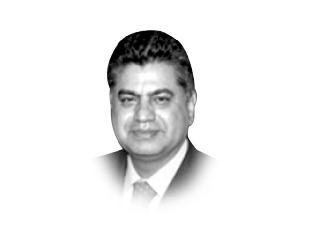 The writer is an Islamabad-based senior journalist and former director general of the Pakistan Broadcasting Corporation. He tweets @murtazasolangi