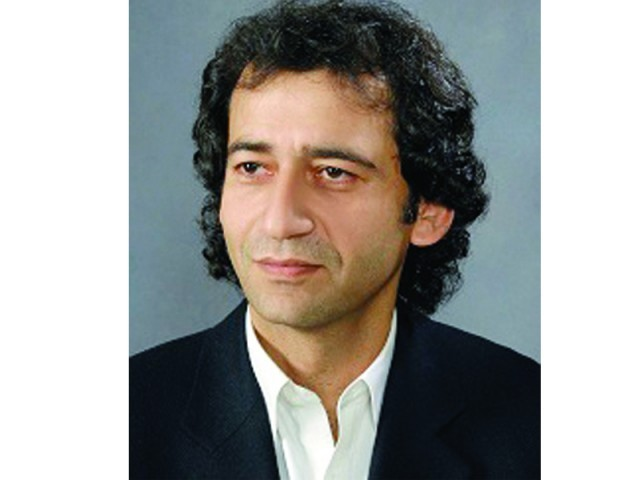 """We are completely against an arms culture in schools and will not allow any teacher to carry arms on school premises,"" Atif Khan."