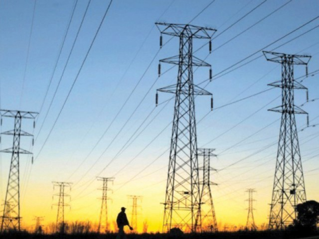 Fatima Energy Limited is constructing a 120-megawatt power plant at a cost of $250 million in Muzaffargarh. STOCK IMAGE