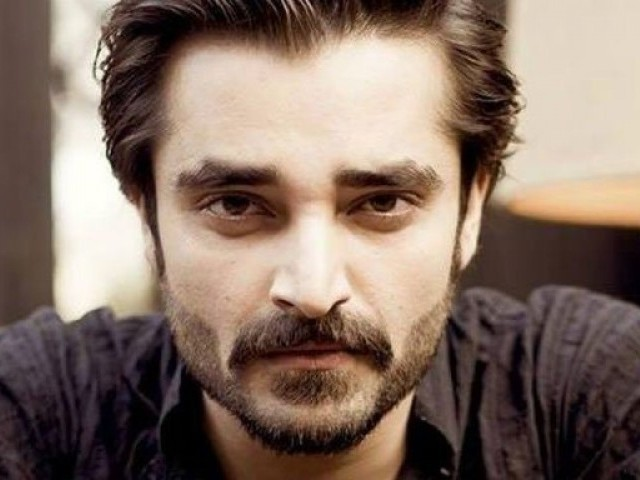 Hamza earlier said he was proud of Jalaibee director Yasir Jaswal for not carrying an item number in the movie. PHOTO: PAKISTANTV