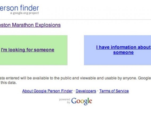 nepal earthquake google person finder helps trace loved ones the
