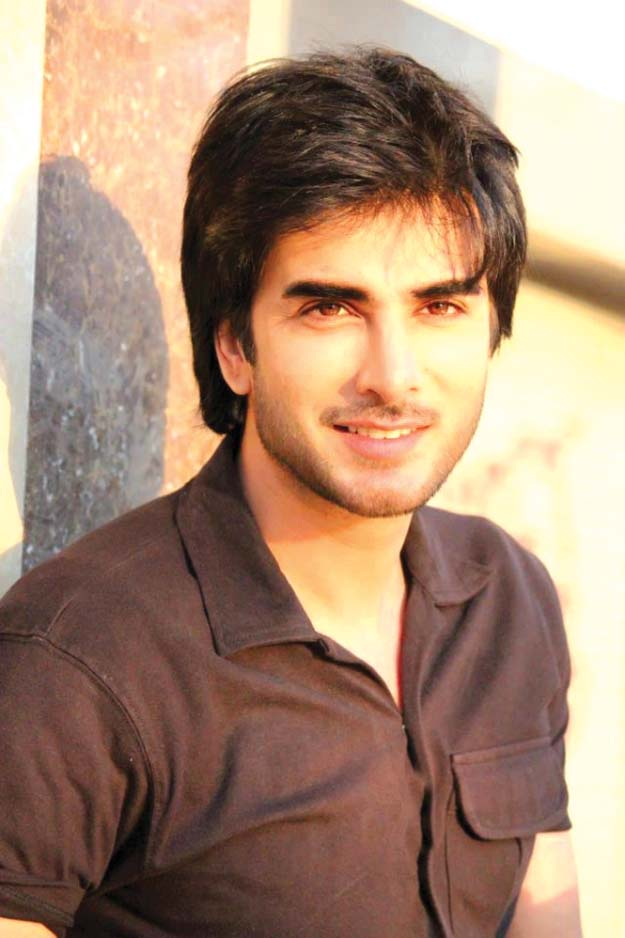 Imran Abbas Ready To Go Bold If Needed The Express Tribune