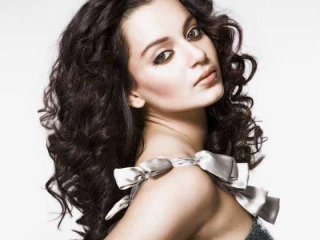"Kangana made her Bollywood debut with ""Gangster,"" since then she has carved a special place. PHOTO: IBNLIVE"